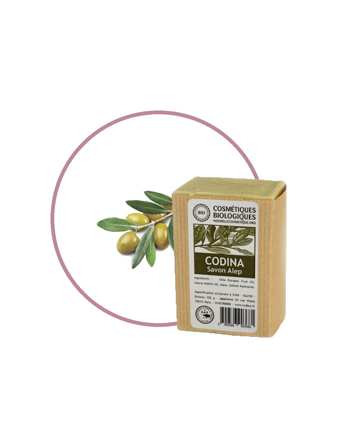cosmetique-savon-alep-vegetal